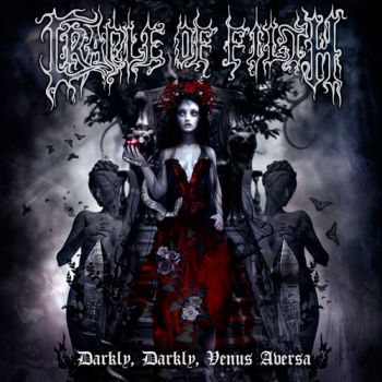 Cradle Of Filth - Darkly, Darkly, Venus Aversa
