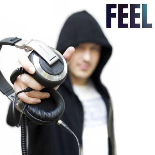 DJ Feel - TranceMission Best