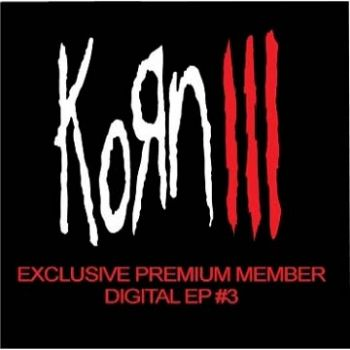 Korn - Digital EP #3