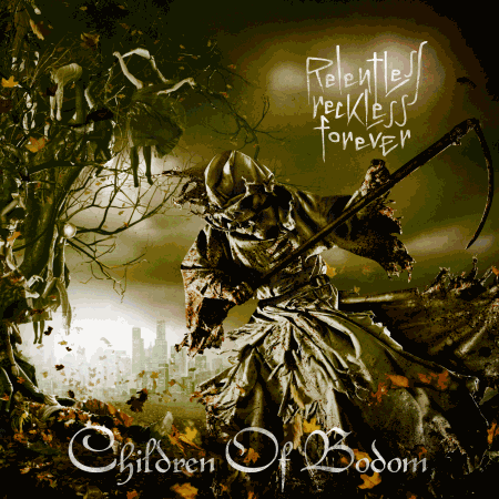 Children Of Bodom - Was It Worth It?