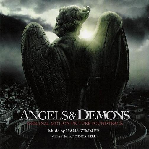 Angels & Demons Soundtrack