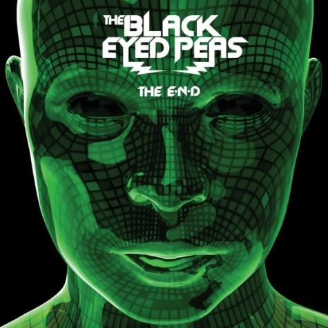Black Eyed Peas - The E.N.D [Advanced]
