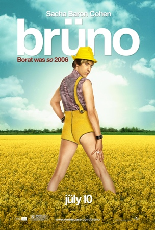 Bruno Soundtrack