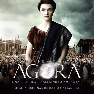 Agora Soundtrack