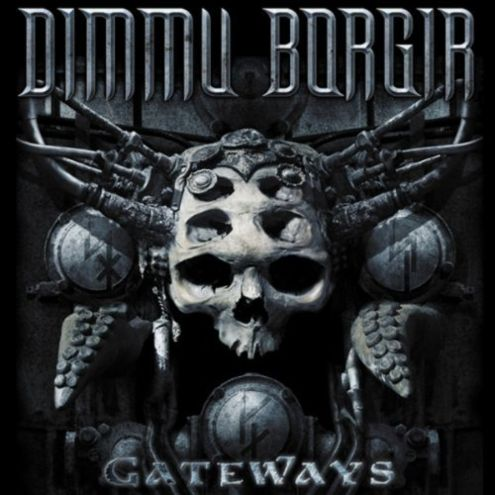 Dimmu Borgir - Gateways (Single)