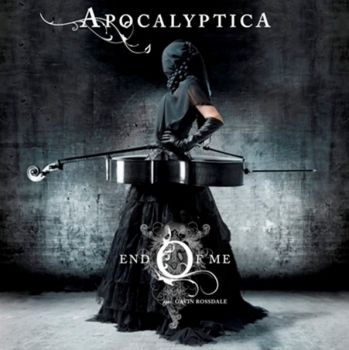 Apocalyptica - End Of Me (feat. Gavin Rossdale) [Single]