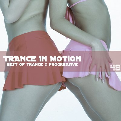 Trance In Motion Vol.48