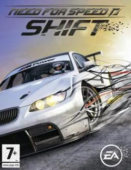 Need For Speed - Shift Soundtrack