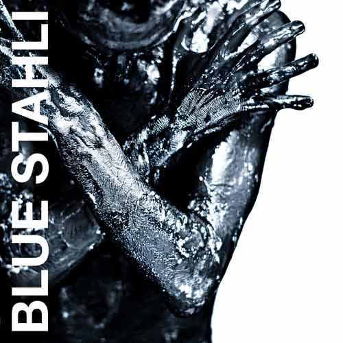 Исполнитель blue stahli