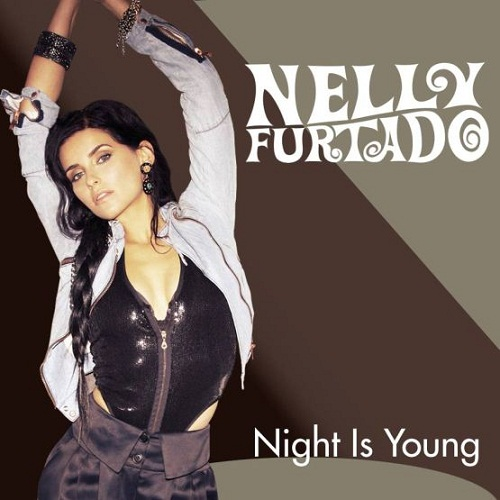 Nelly Furtado - Night Is Young [Single]