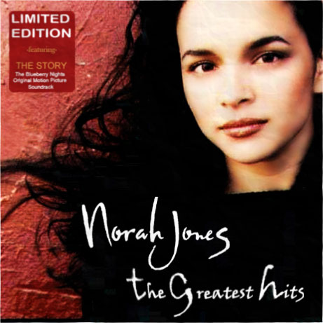 Norah Jones - The Greatest Hits