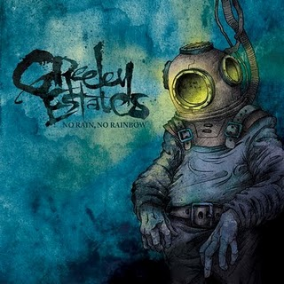 Greeley Estates - No Rain, No Rainbow