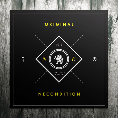 Necondition - Original Necondition (2012