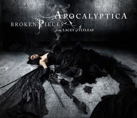 Apocalyptica feat. Lacey Sturm (Flyleaf) - Broken Pieces [Single]
