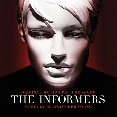 The Informers Soundtrack by Christopher Young