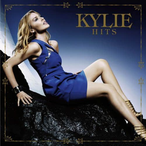 Kylie Minogue – Kylie Hits