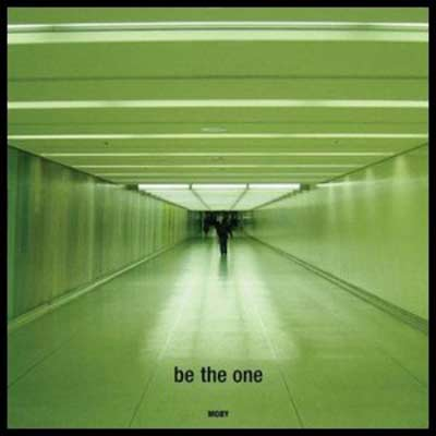Moby - Be The One [EP]