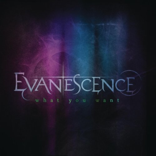 Evanescence - What You Want [Single]