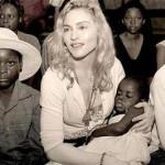 Мадонна подала апелляцию на запрет усыновления