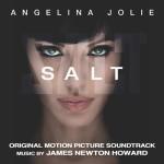Саундтрек к фильму Солт / Salt (2010)
